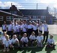 World Class rugby player visits Sacriston