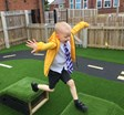 Early Years outdoor play area